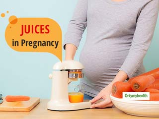 Pregnancy Tips: 5 Healthy <strong>Fruit</strong> <strong>Juice</strong> For Strength And Energy