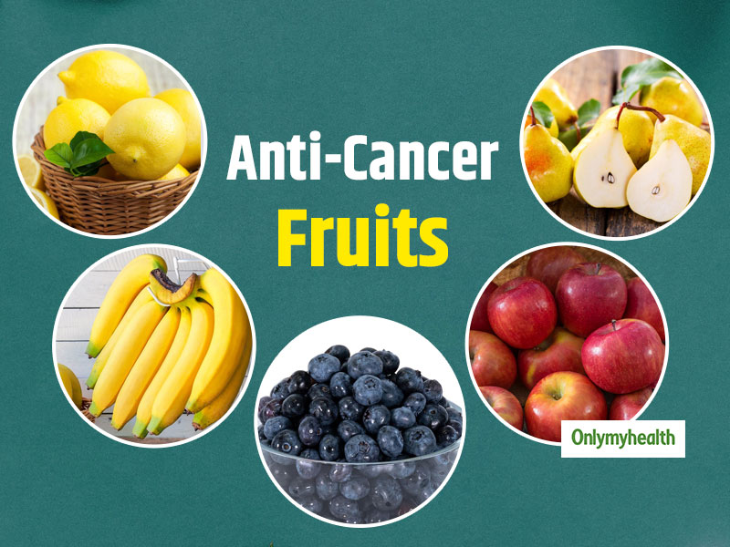 How Many Of These Cancer Prevention Fruits Do You Eat?