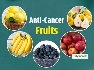 How Many Of These <strong>Cancer</strong> Prevention Fruits Do You Eat?