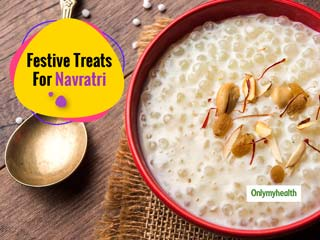 Navratri 2019: 5 <strong>Food</strong> Recipes To Try Out This Festive Season