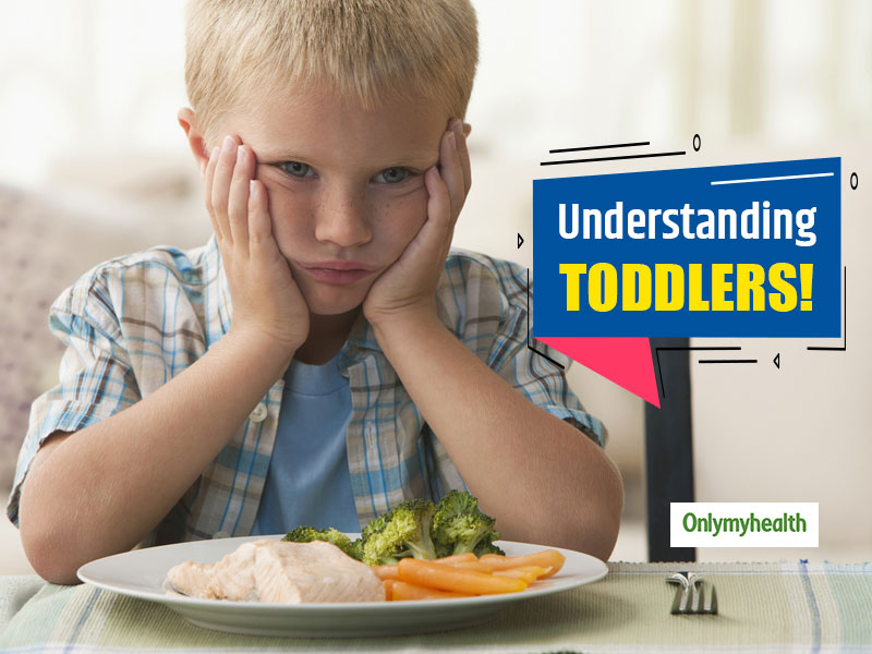 Understanding Toddlers Challenging Behaviour And Ways To Deal With It