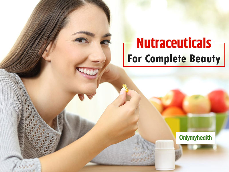 5 Reasons Why Nutraceuticals Are The New Choice For Beauty And Wellness