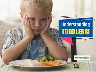 Understanding Toddlers Challenging Behaviour And Ways To <strong>Deal</strong> With It