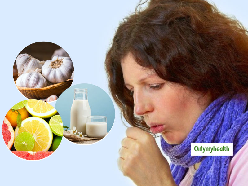 Tuberculosis Patient Diet: 5 Foods To Boost Immunity Of TB Patients