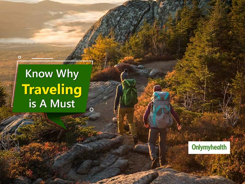 World Tourism Day 2019: 7 Reasons Why Travelling Is Good For Health