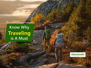 <strong>World</strong> Tourism <strong>Day</strong> 2019: 7 Reasons Why Travelling Is Good For <strong>Health</strong>
