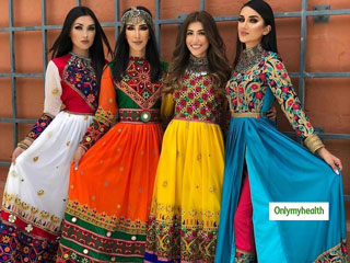 <strong>Navratri</strong> 2019: Know The 9-Day Color Code For This <strong>Navratri</strong> To Up Your Fashion Game