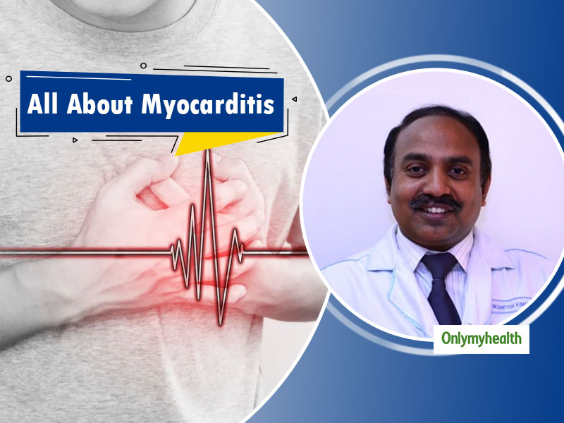 Know All About Myocarditis By The Expert On This World Heart Day 2019