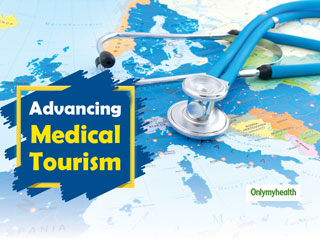 <strong>India</strong> Number One Country For Medical Tourism, Fast Gaining Popularity In The World