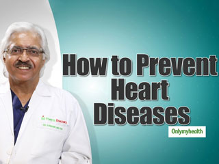 Heart Disease Is The Biggest Killer Across The Globe, Says Dr Ashok Seth