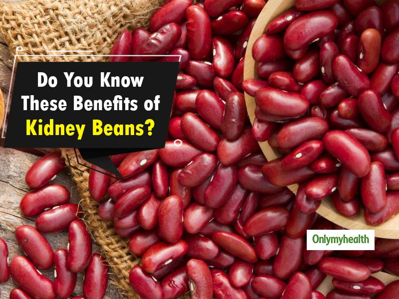 Health Benefits Of Kidney Beans That Would Make You Love Rajma Even More