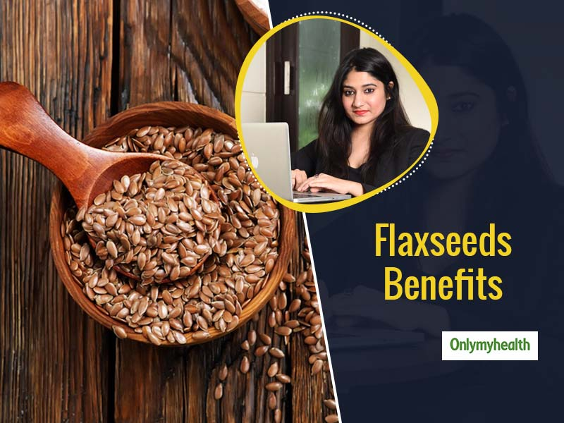 Know What Makes Flaxseed A Wonderfood For All - Dr Bathwal