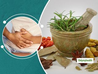 Natural Remedies For Dysentery And Stomach Cramps