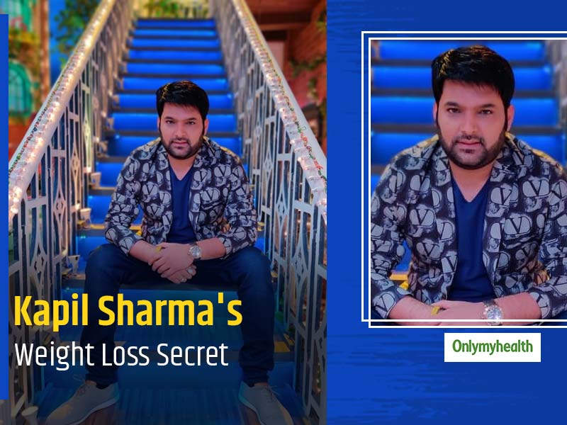 Laughter King Kapil Sharma's Weight Loss Journey: Takeaways From The Birthday Boy's Transformation