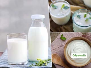 Milk Vs Curd Vs Buttermilk: What Is The Right Time To Consume Them?