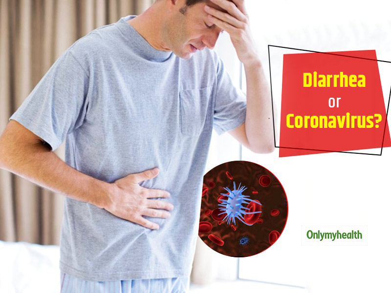 Is upset stomach or diarrhea also a symptom of coronavirus? Find out here