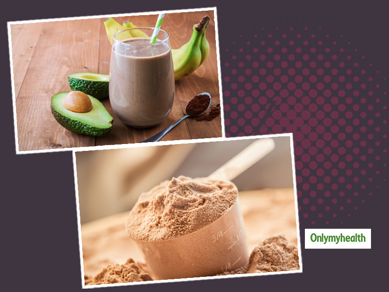 5 Ways To Add Whey Protein In Your Daily Food Items