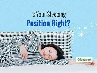 What's The Best and Worst Sleeping Position According To Body Science?