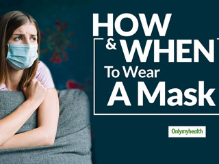 What Is The Right Way To Wear A Mask To Prevent Coronavirus Infection