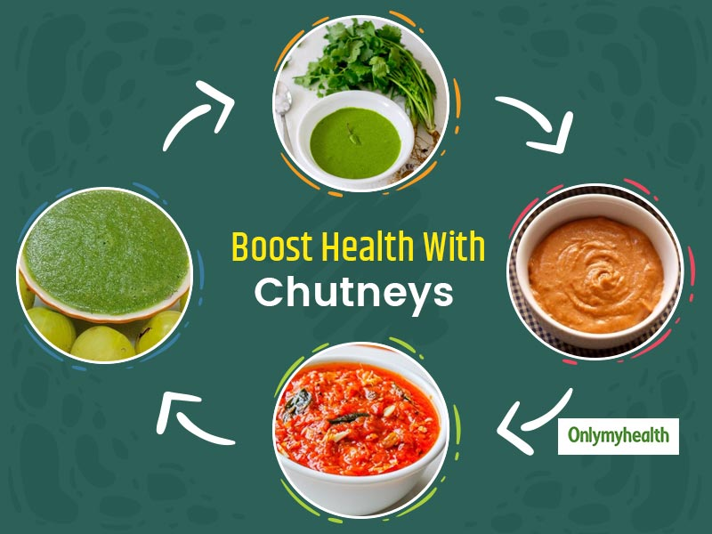 5 Healthy Chutneys to Boost Immunity and Secure Health
