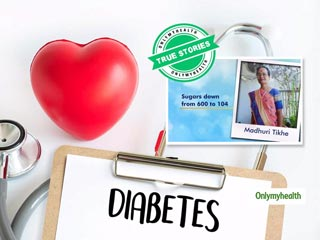True Story: Madhuri Tikhe Enjoying Freedom From <strong>Diabetes</strong> Since 4 Years