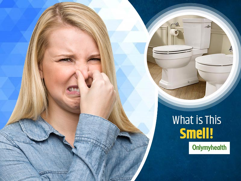 Cancer Alert! Strange Smell Of Stool Could Be A Warning Sign Of Cancer