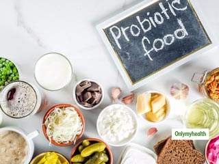 Clear Up Your Face With Probiotic Foods