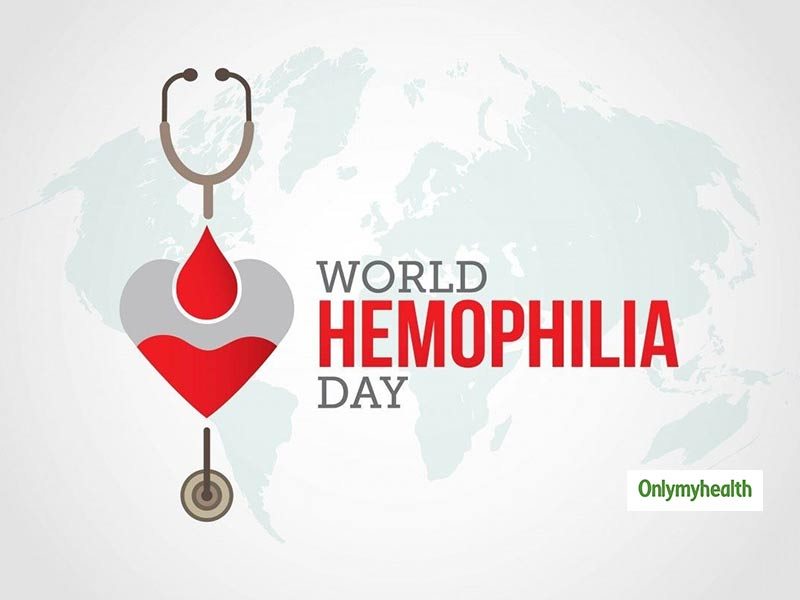 World Haemophilia Day 2020: Amid COVID-19 Young Children Suffering From Haemophilia Need Special Attention