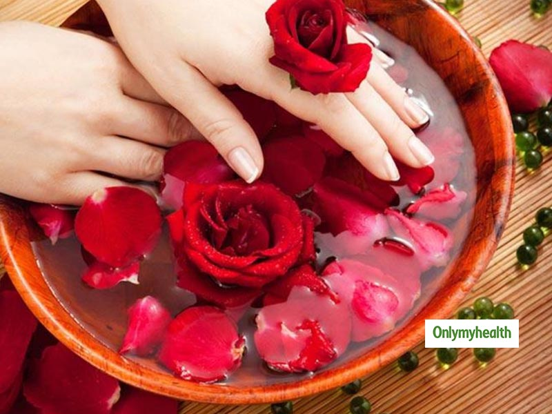 5 Unusual Health Benefits Of Red Rose Petals