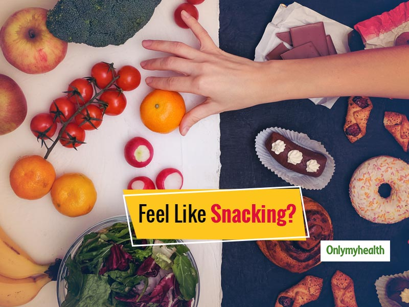 Smart Eating, Healthy Living: Snacking Making You Lethargic? Here's How These Quick-Fixes Can Help
