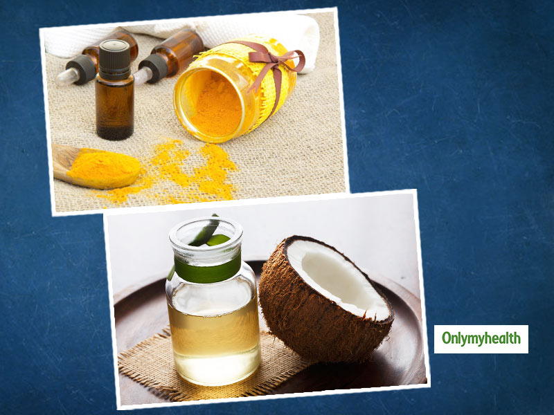 Health Benefits Of Turmeric And Coconut Oil: Can It Help Strengthen Your Immune System?