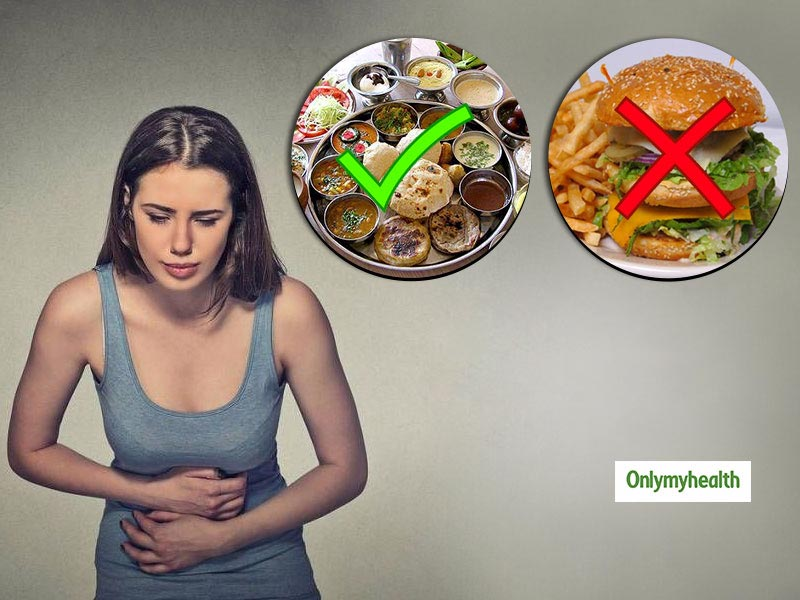 Follow These Stomach Ulcer Dietary Restrictions By Nutritionist Amreen Shaikh