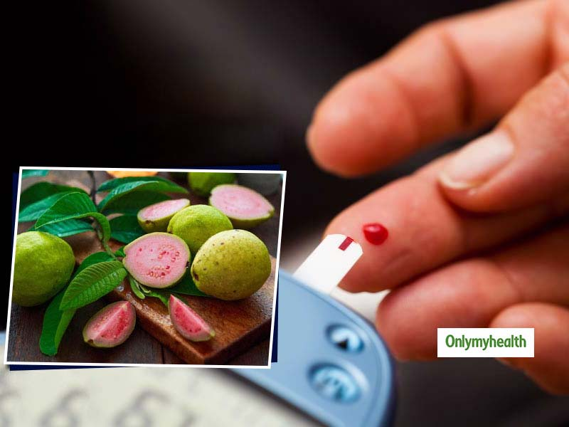 How Does Guava And Its Leaves Control Sugar Level? Know Expert's Opinion