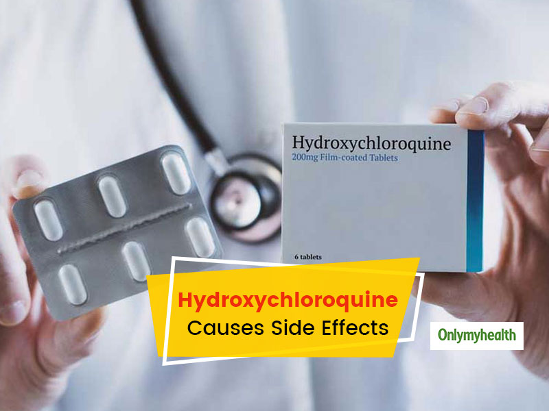 FDA Warns Against Life-Threatening Side-Effects Of Hydroxychloroquine