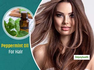 Notable Benefits Of Massaging Your Hair With Peppermint <strong>Oil</strong>