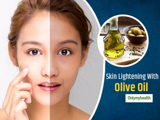 Lighten and Brighten Your Skin With <strong>Olive</strong> <strong>Oil</strong>, Know Other Benefits