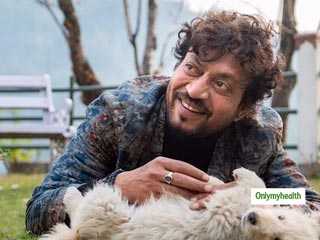 Irrfan Khan No More: Angrezi Medium Actor Dies At The <strong>Age</strong> Of 53, Battled Colon Infection