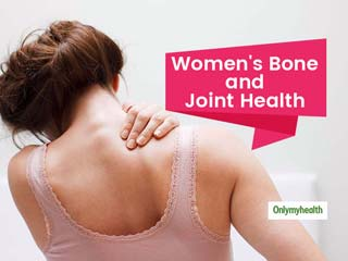 These Silent Causes Increase The <strong>Risk</strong> Of Osteoporosis In Women: Dr Binita Priyambada