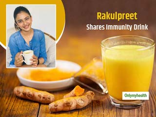 Do You Know What Rakulpreet Singh Drinks To Boost Immunity? Know The Recipe