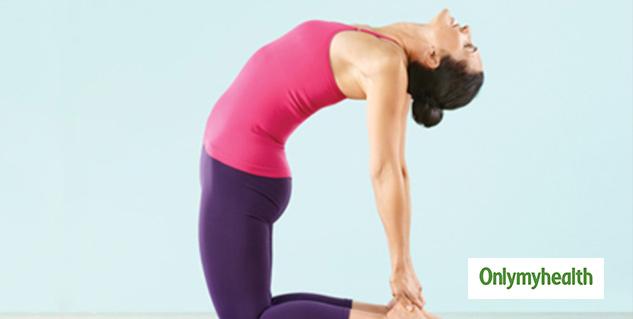 5 Restorative Yoga Poses For Immune System