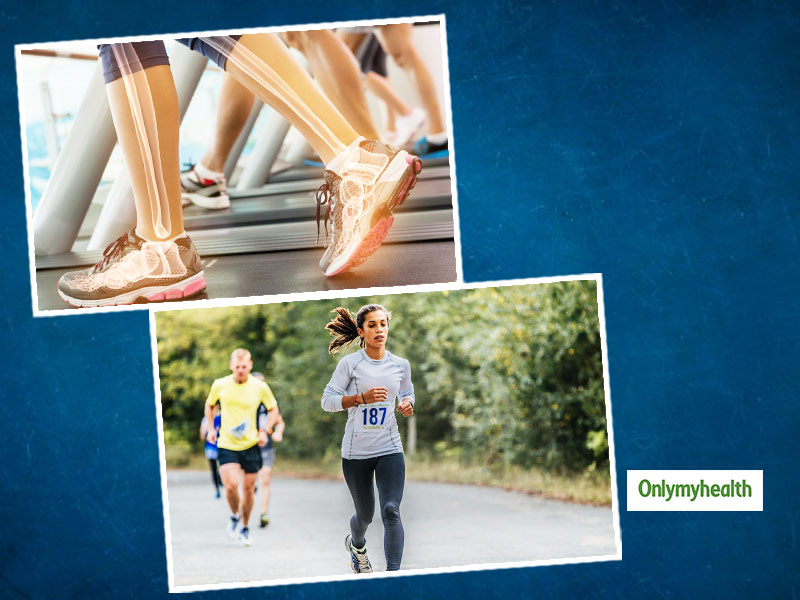 Women's Bone Health: Does Running For 1 Minute Per Day Help?
