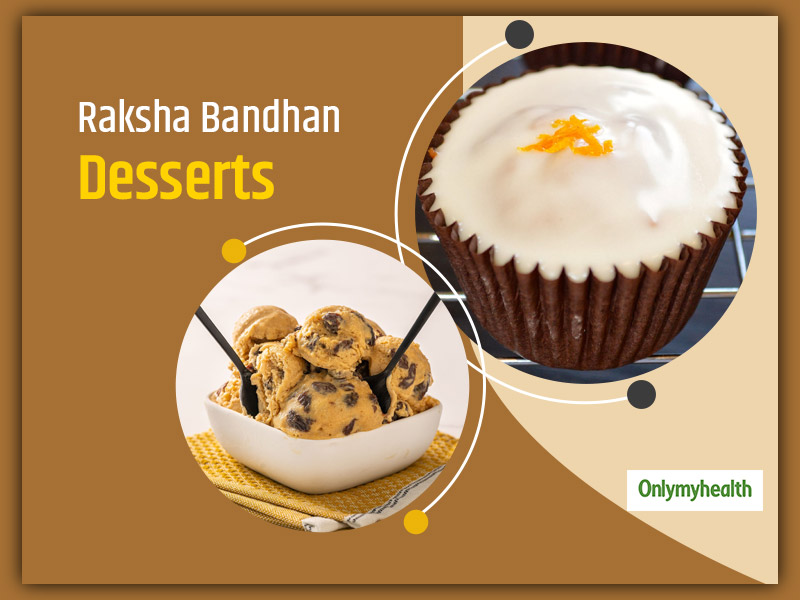 Rakhi Special Desserts: Time To Try These Tasty Rum-Raisin Delights