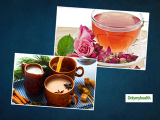 Try These Different Tea Flavours This <strong>Monsoon</strong>