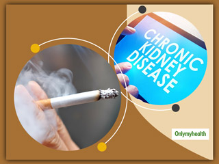 Dr Sanjeev Gulati Explains The Link Between Smoking And Chronic Kidney Disease