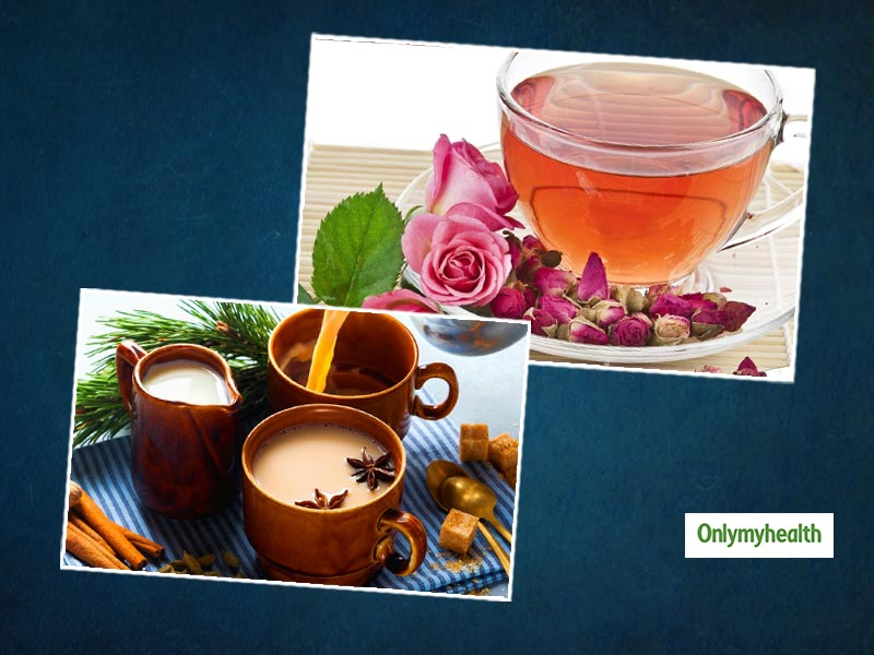 Try These Different <strong>Tea</strong> Flavours This Monsoon