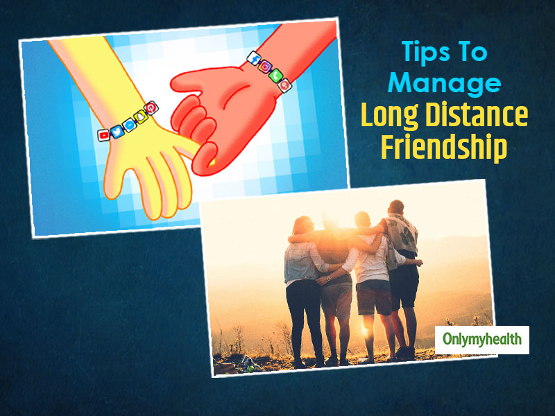 Friendship Day 2020: Keep Your Long Distance Friendship Alive With These Tips