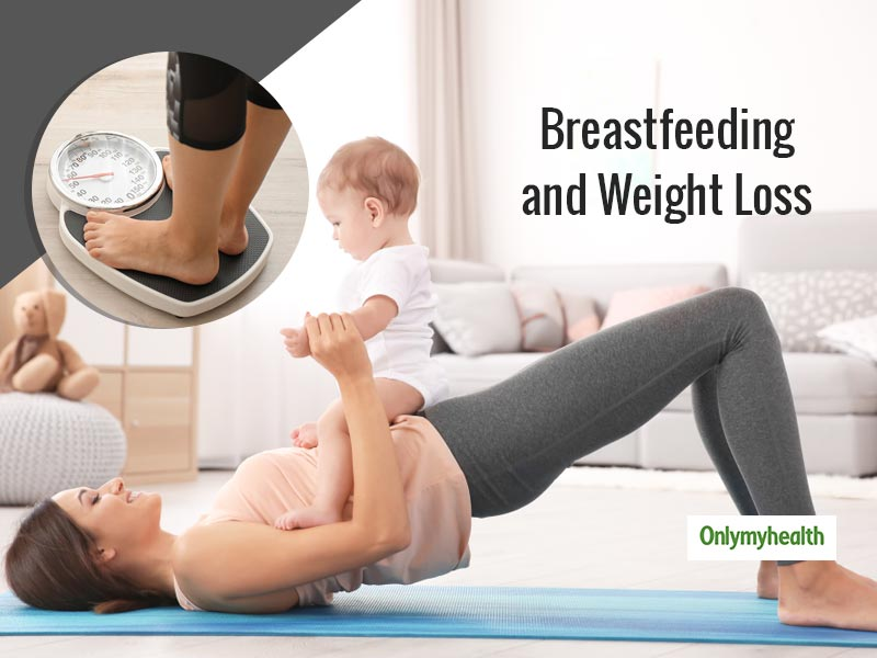 World Breastfeeding Week 2020: Know How Breastfeeding Helps in Postpartum Weight Loss