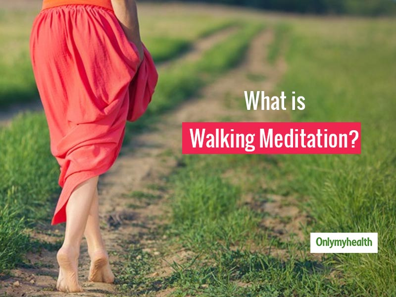 Feeling Stressed and Don't Know What To Do? Try Walking Meditation, It Helps