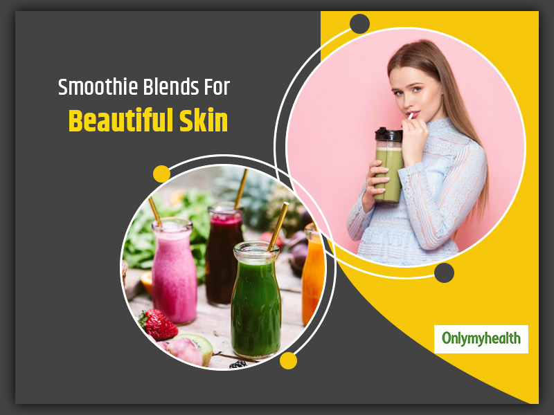 Nutritionist Dr. Rohini Shares Dietary Beauty Blends For Glowing Skin