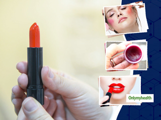 One Lipstick, Five Uses: Know How To Use <strong>Your</strong> Red Lipstick In 5 Different Ways